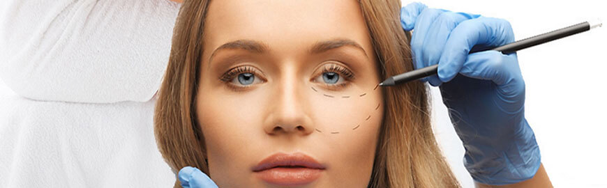 מתיחת פנים ללא ניתוח בחוטים נספגים